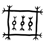 Islandski magični talisman lasabrjotur