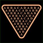 alhemijski simbol abrakadabra