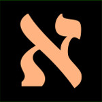 Alhemijski simbol Alef