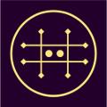 alhemijski simbol za cink