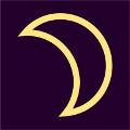 alhemijski simbol meseca