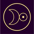 alhemijski simbol za platinu