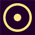 alhemijski simbol sunca