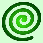keltska spirala značenje