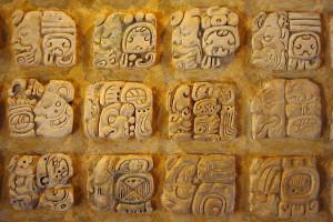 Majanski simboli