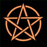 pentagram kao alhemijski simbol