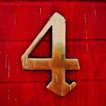 simbolika broja 4