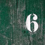 Simbolika broja šest