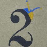 simbolika broja dva
