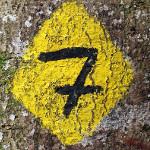Simbolika broja sedam