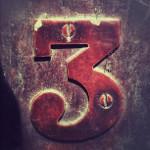 simbolika broja tri