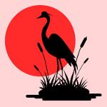 ždral kineski simbol dugovečnosti i sreće