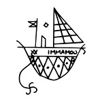 Agwe Veve Vudu Simbol
