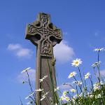simbolika keltski krst