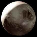 Pluton planet