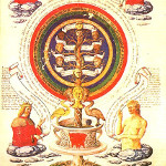 Triptih o alhemiji